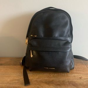 Marc Jacobs Large Leather Backpack ($$nego…